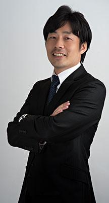 栗田 哲郎