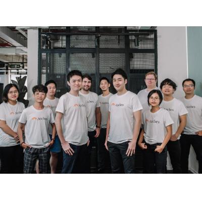 Arches は、親会社アーチーズ株式会社を通じて、Latsu(ルーツ)メンバーを含むエンジェル投資家を引受先として第三者割当増資を実施しました。